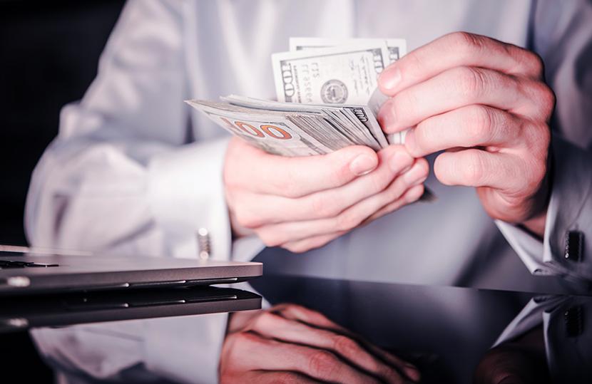 Transferring Money
